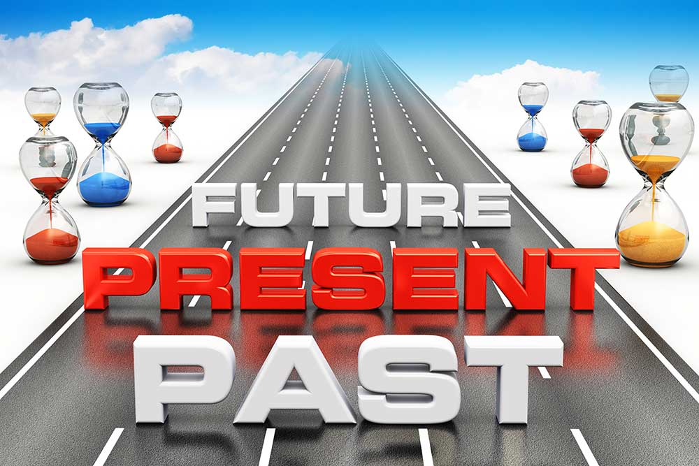 past present and future image
